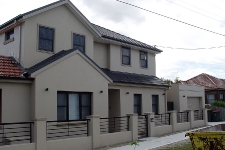 First Floor Addition - Maroubra 01